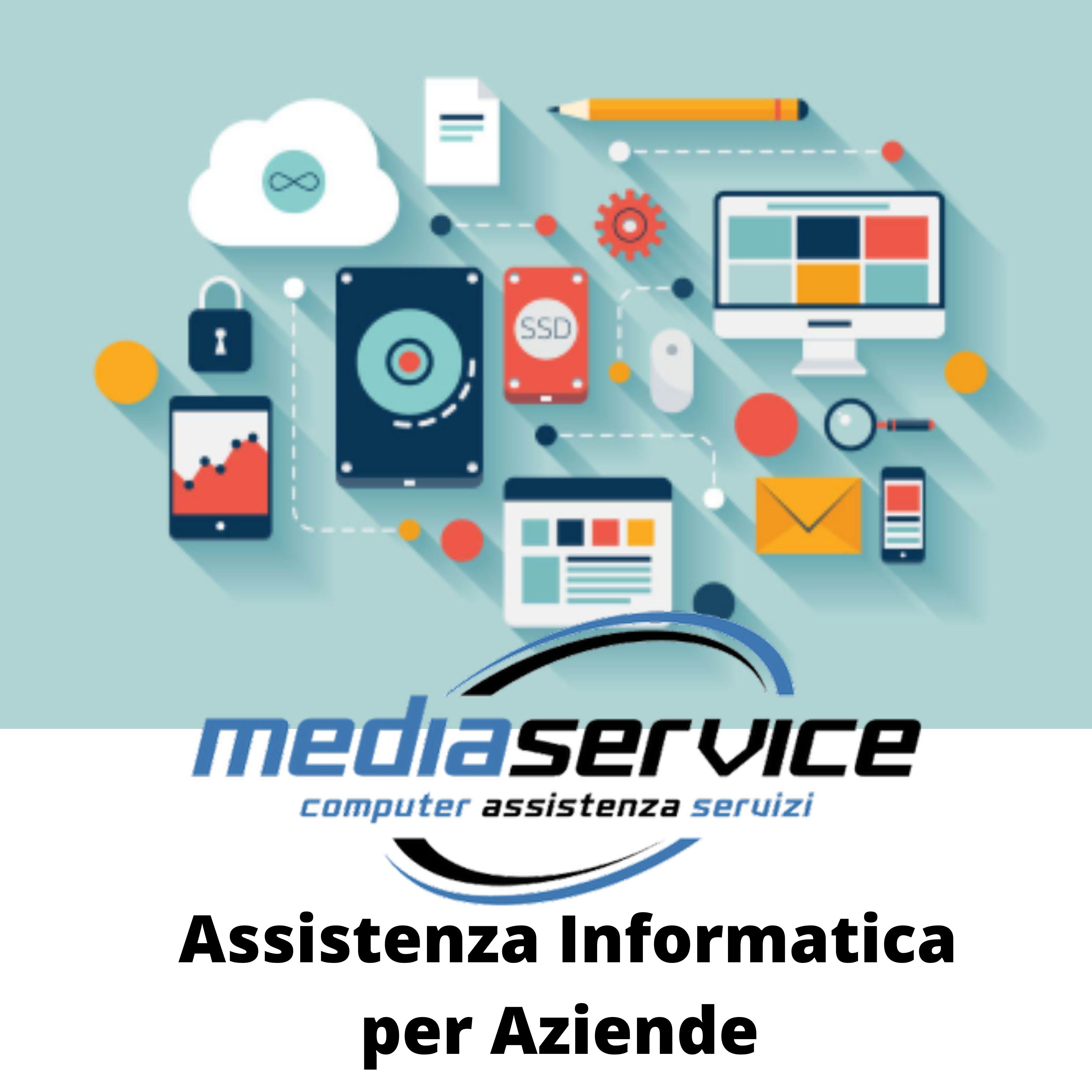 Assistenza Informatica per Aziende