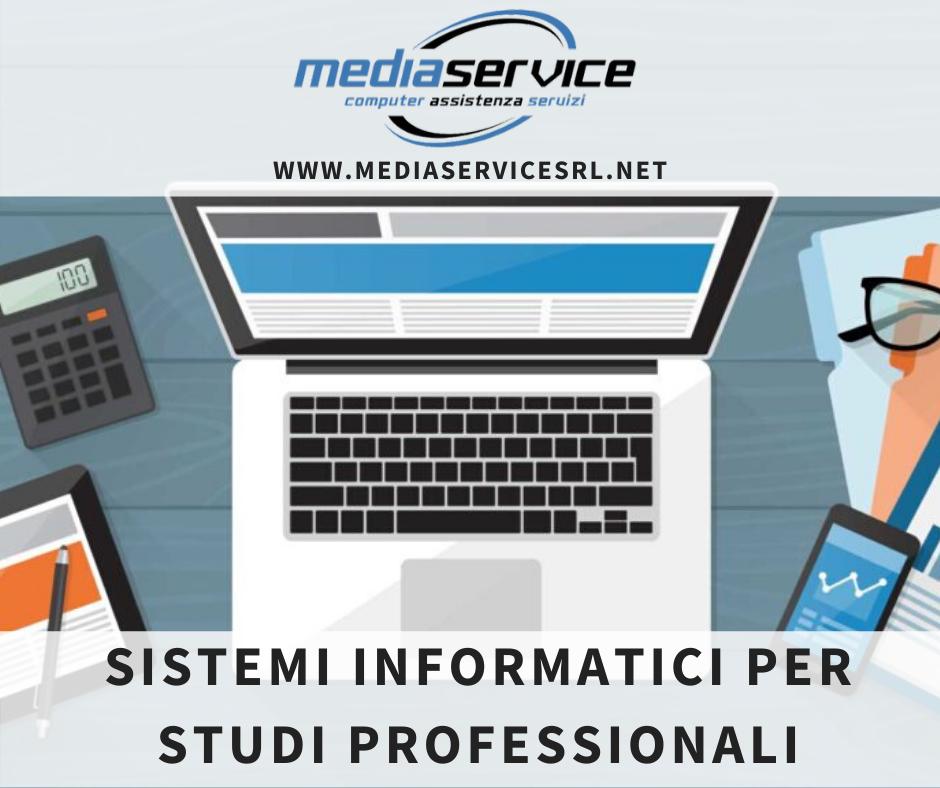 sistemi informatici per studi professionali